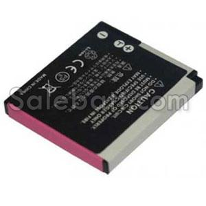 3.6V, 800mAh Panasonic Lumix DMC-S3V replacement battery
