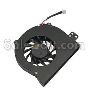 Acer Aspire 3000 Cpu fan
