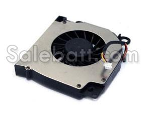 Dell Inspiron 1545 Cpu fan