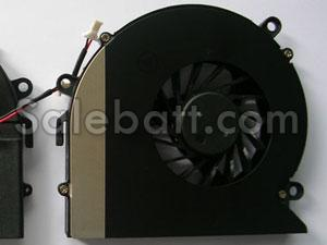 Hp Pavilion dv7 Cpu fan