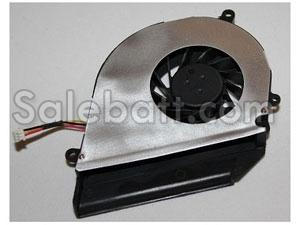 Toshiba Satellite A200-1GF Cpu fan