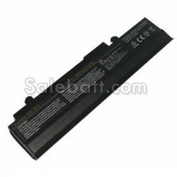 10.8V, 4400mAh Eee PC 1015PW replacement battery