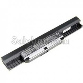 10.8V, 5200mAh X43U replacement battery