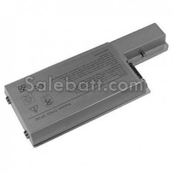 11.1V, 6600mAh Latitude D531 replacement battery