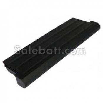 11.1V, 7200mAh WU841 replacement battery