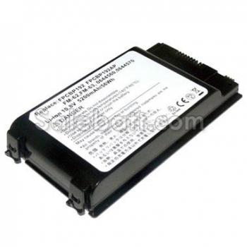 10.8V, 4400mAh FMV-BIBLO NF/C50 replacement battery