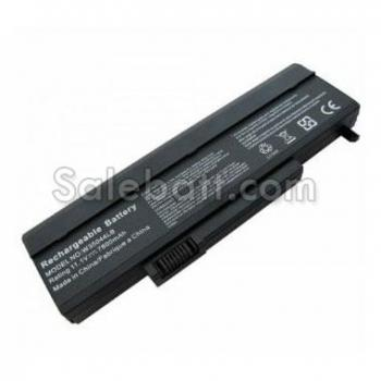 11.1V, 7800mAh M6880 replacement battery