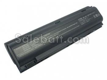 10.8V, 8800mAh Presario V2362TU replacement battery