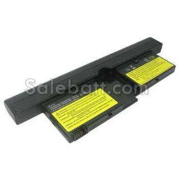 14.4V, 4400mAh ThinkPad X41 Tablet 1867 replacement battery