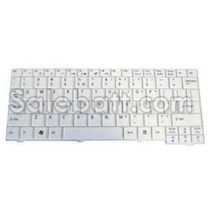Aspire One 751 keyboard