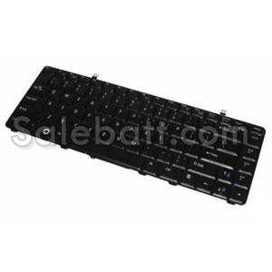 Black Dell V080925BS keyboard