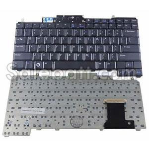 Latitude D531 keyboard