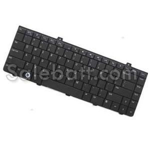 Black Dell PF236 keyboard
