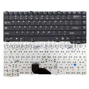MX6425 keyboard