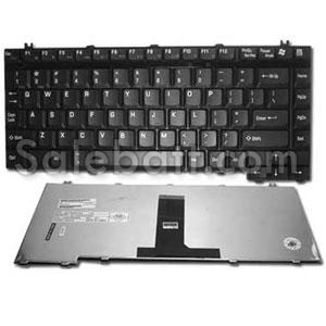 IdeaPad Y430 keyboard
