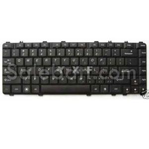 IdeaPad Y450 keyboard
