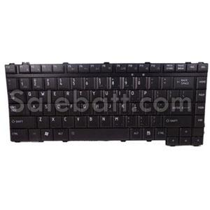 Satellite M205 keyboard