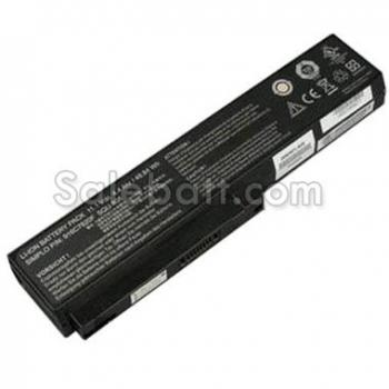 11.1V, 4400mAh R560 replacement battery