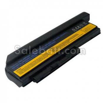11.1V, 6600mAh 42T4873 replacement battery