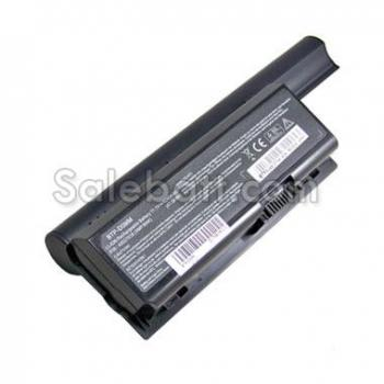 11.1V, 4200mAh Akoya Mini E1211 replacement battery