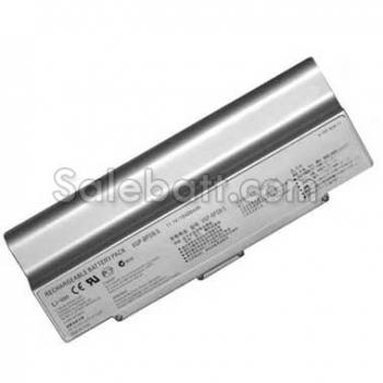 11.1V, 8800mAh VGP-BPS9 replacement battery