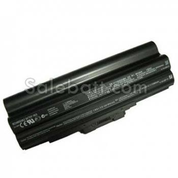 11.1V, 7200mAh VGP-BPS13A replacement battery