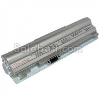 10.8V, 7800mAh VAIO VGN-TT21WN/B replacement battery
