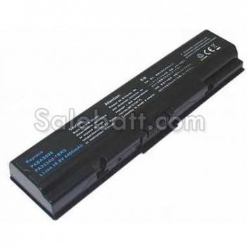 Toshiba Satellite A505 battery