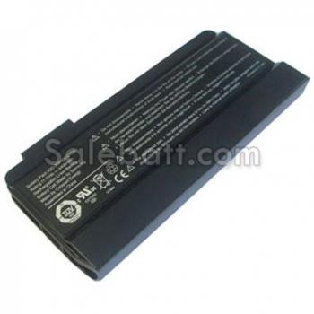 11.1V, 4400mAh X20-3S4000-S1P3 replacement battery