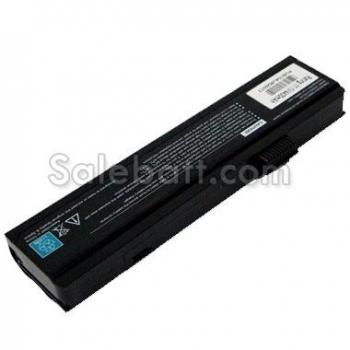 11.1V, 4400mAh L50-3S4400-G1P3 replacement battery