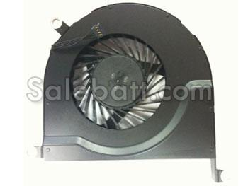 Apple macbook pro 17 inch ma611 a fan