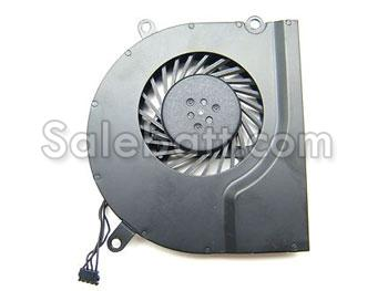 Apple macbook pro 15 inch ma895ll fan