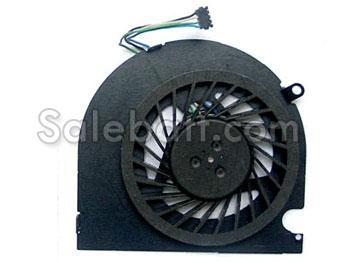 Apple zb0506auv1-6a fan