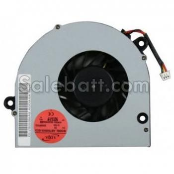 Gateway NV79C fan