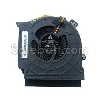 Lenovo Thinkpad Edge E430c fan