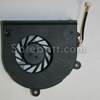 Toshiba Satellite C655 fan