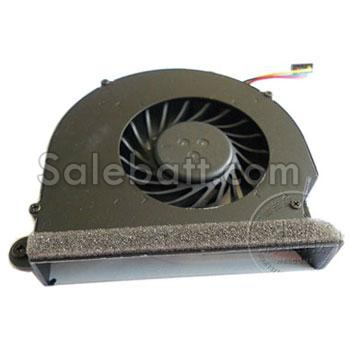 Hp Elitebook 8560w fan