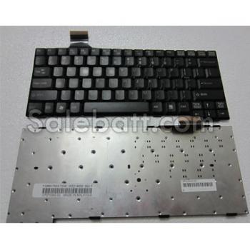 Lifebook S6420 keyboard