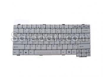 Lifebook E8110 keyboard